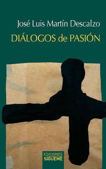 DIALOGOS DE PASION- LIBRERIA PAULINAS