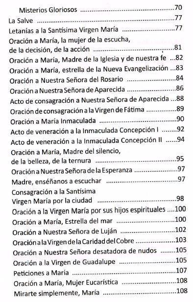 DEVOCIONARIO DEL PAPA FRANCISCO - LIBRERIA PAULINAS