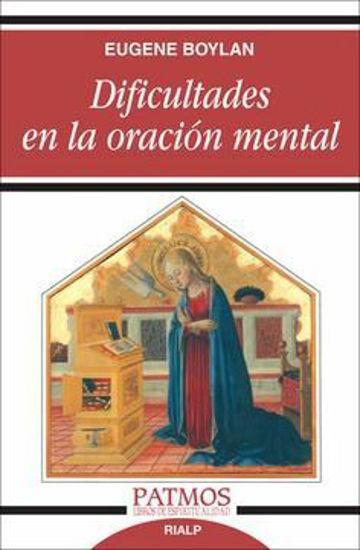 DIFICULTADES EN LA ORACION MENTAL - LIBRERIA PAULINAS
