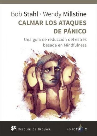 CALMAR LOS ATAQUES DE PANICO