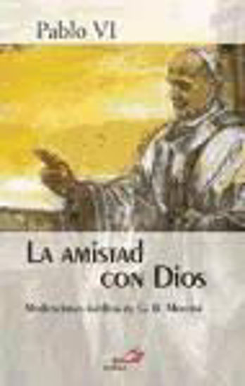 Picture of AMISTAD CON DIOS #11