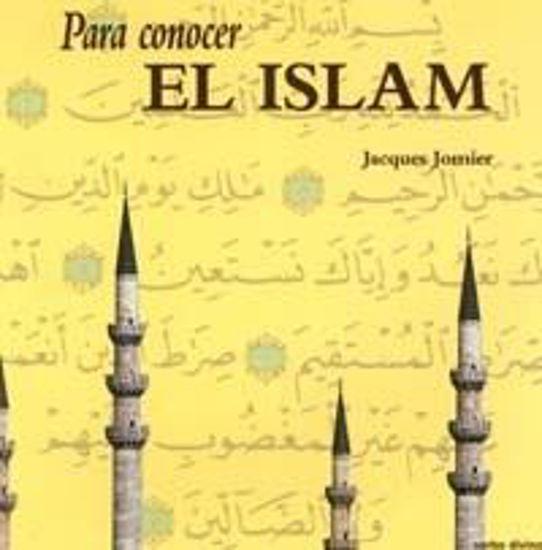 Foto de PARA CONOCER EL ISLAM #25