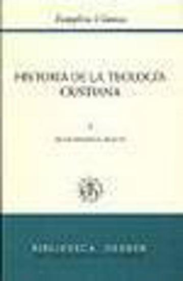 Foto de HISTORIA DE LA TEOLOGIA CRISTIANA II (RUSTICO) #181
