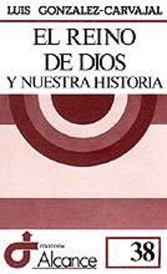 Picture of REINO DE DIOS Y NUESTRA HISTORIA #38