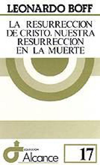 Picture of RESURRECCION DE CRISTO    #17