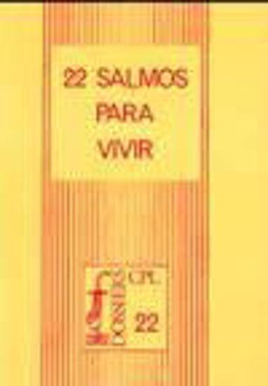 Foto de 22 SALMOS PARA VIVIR #22