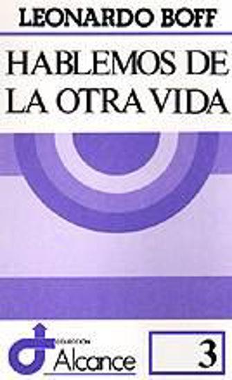 Picture of HABLEMOS DE LA OTRA VIDA #03