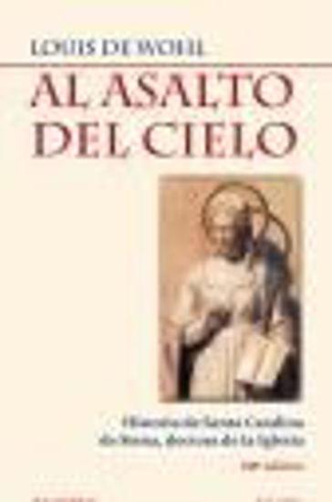 Foto de AL ASALTO DEL CIELO #54