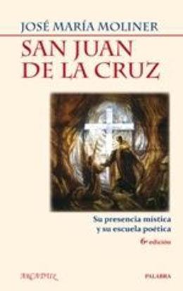 Picture of SAN JUAN DE LA CRUZ SU PRESENCIA MISTICA #66