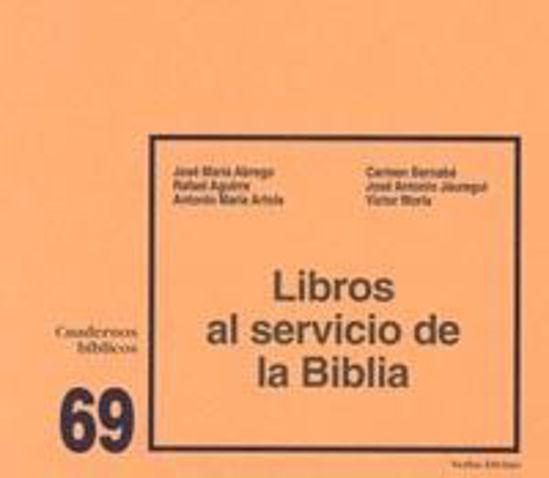 Picture of LIBROS AL SERVICIO DE LA BIBLIA #69