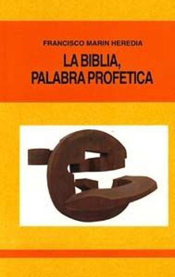 Picture of BIBLIA PALABRA PROFETICA #4