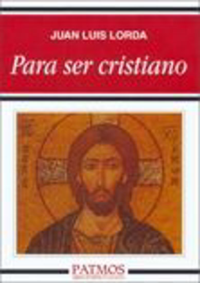 Picture of PARA SER CRISTIANO #204