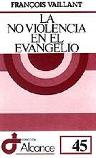 Foto de NO VIOLENCIA EN EL EVANGELIO #45