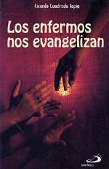 Foto de ENFERMOS NOS EVANGELIZAN #7