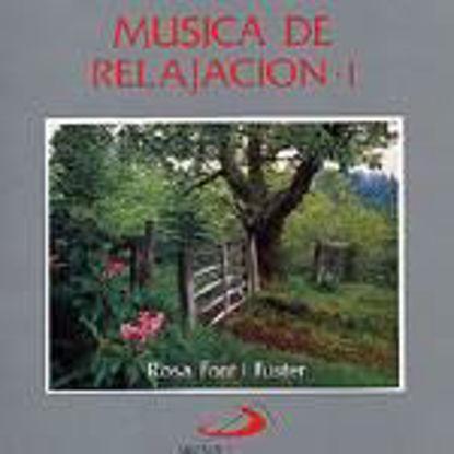 Picture of CD.MUSICA DE RELAJACION  1