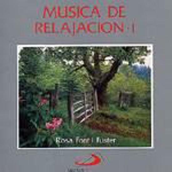 Foto de CD.MUSICA DE RELAJACION  1