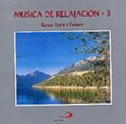 Picture of CD.MUSICA DE RELAJACION  3