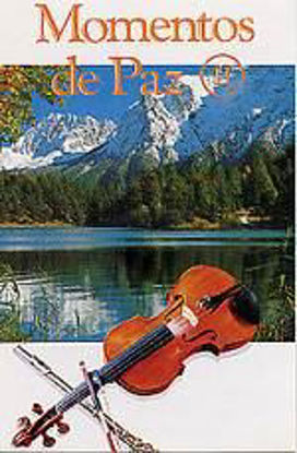 Picture of CD.MOMENTOS DE PAZ 11
