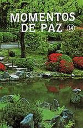Picture of CD.MOMENTOS DE PAZ 14