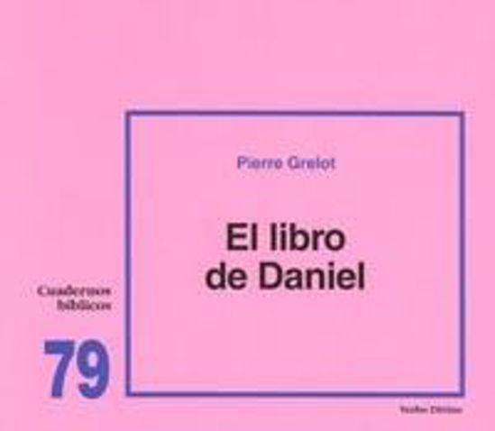 Picture of LIBRO DE DANIEL #79