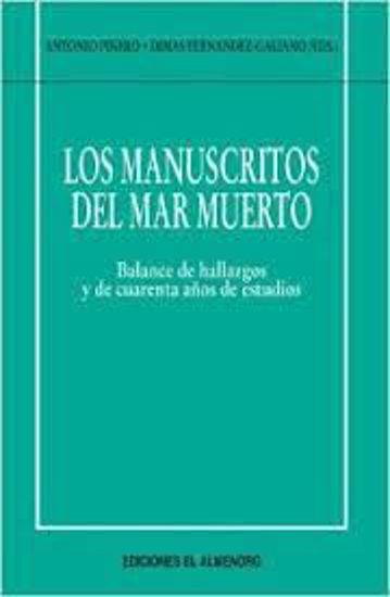 Picture of MANUSCRITOS DEL MAR MUERTO #18