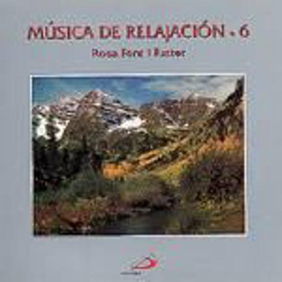 Foto de CD.MUSICA DE RELAJACION  6