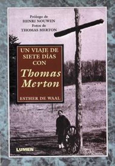 Foto de UN VIAJE DE SIETE DIAS CON THOMAS MERTON