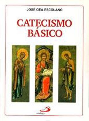 Foto de CATECISMO BASICO (SP ESPAÑA)