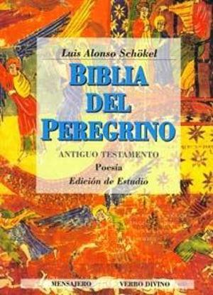 Picture of BIBLIA DEL PEREGRINO TOMO I (A.T.)