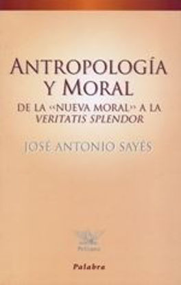 Picture of ANTROPOLOGIA Y MORAL #23