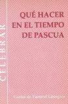 Picture of QUE HACER EN EL TIEMPO DE PASCUA #52