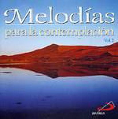 Picture of CD.MELODIAS PARA LA CONTEMPLACION VOL.2