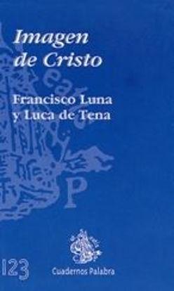 Picture of IMAGEN DE CRISTO #123