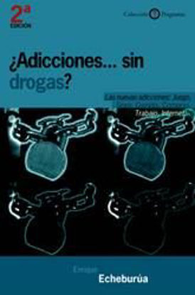 Picture of ADICCIONES SIN DROGAS #5