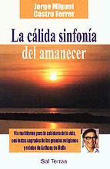 Foto de CALIDA SINFONIA DEL AMANECER #104