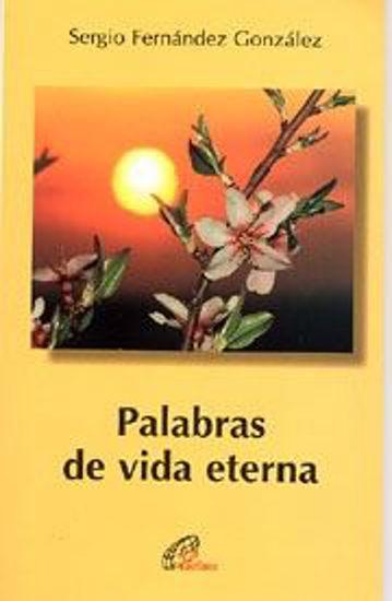 Picture of PALABRAS DE VIDA ETERNA #17