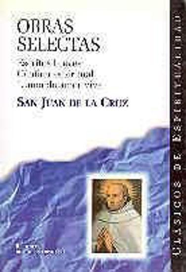 Foto de OBRAS SELECTAS SAN JUAN DE LA CRUZ #10