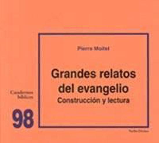 Foto de GRANDES RELATOS DEL EVANGELIO #98