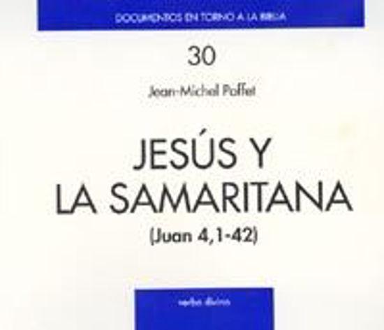 Foto de JESUS Y LA SAMARITANA #30