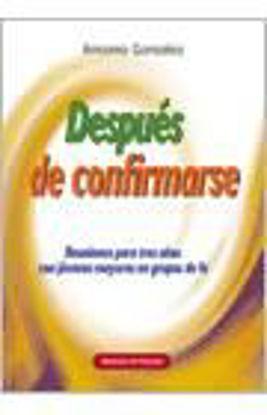 Foto de DESPUES DE CONFIRMARSE REUNIONES PAR #8