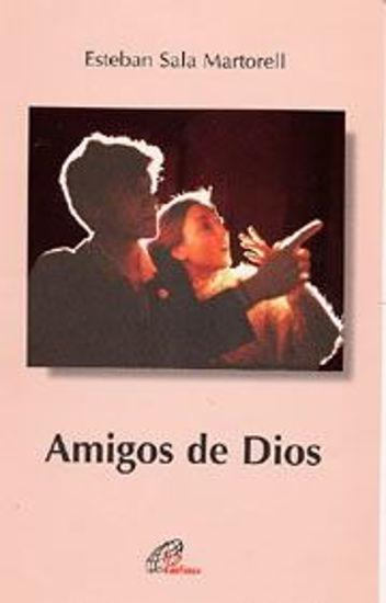 Foto de AMIGOS DE DIOS (PAULINAS ESPAÑA) #18