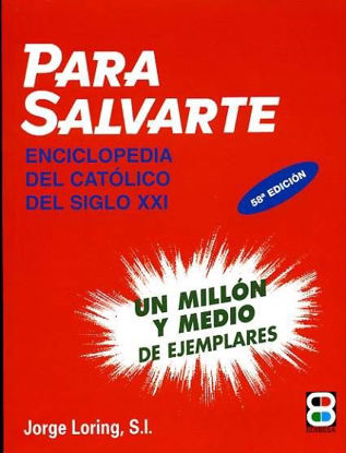 Picture of PARA SALVARTE