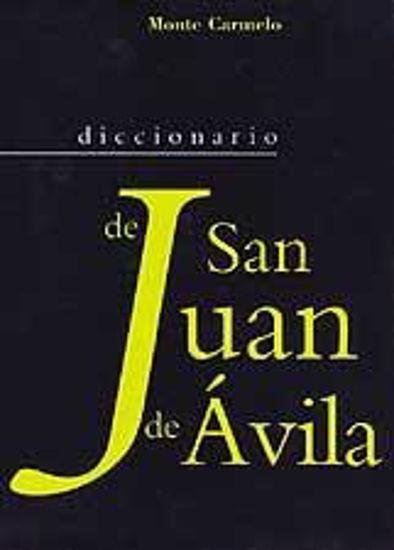 Picture of DICCIONARIO DE SAN JUAN DE AVILA #3