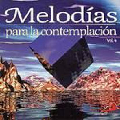 Foto de CD.MELODIAS PARA LA CONTEMPLACION VOL.4