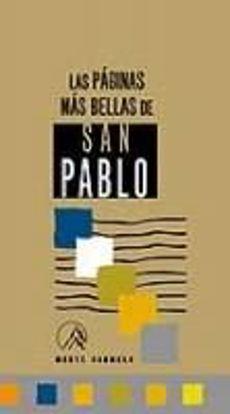 Foto de PAGINAS MAS BELLAS DE SAN PABLO #5
