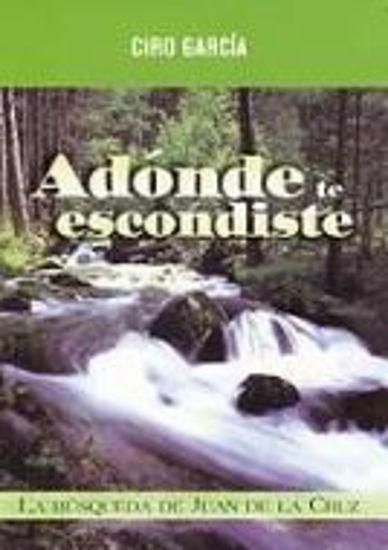 Foto de ADONDE TE ESCONDISTES #23