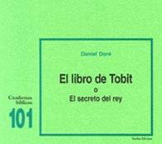 Foto de LIBRO DE TOBIT #101