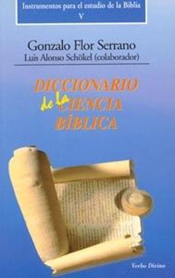 Picture of DICCIONARIO DE LA CIENCIA BIBLICA V