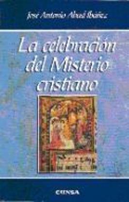 Picture of CELEBRACION DEL MISTERIO CRISTIANO #22
