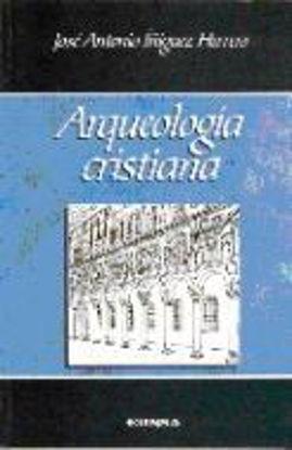 Picture of ARQUEOLOGIA CRISTIANA (EUNSA) #37